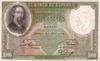 Билет 1000 песет 1931, Испания